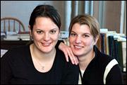 Klepac Sisters